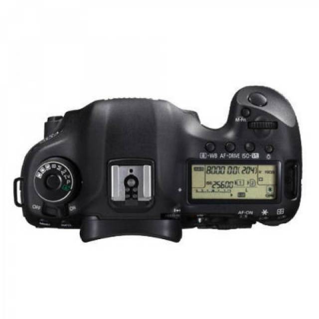 canon eos 5d mark iii 22 3 mp digital slr camera black. Black Bedroom Furniture Sets. Home Design Ideas