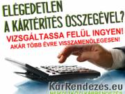 Személyi sérülés, gépjármű károk, kárrendező iroda. www.karrendezes.eu