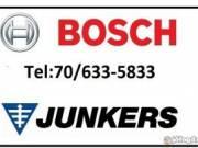 Bosch Kondenzációs kazán csere akció!
