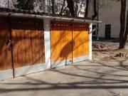 Eladó 18.00m² egyedi garázs, Debrecen, Nagyerdő