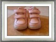 Kislány Cipő