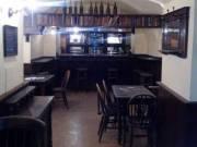 VI. Oktogon közelében kiadó - eladó szuterén 210m2. söröző, meleg-konyhás étteremnek is alk.