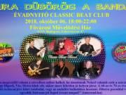 ÉVADNYITÓ CLASSIC BEAT CLUB 2018.10.06.