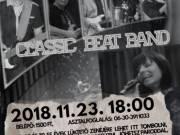 PÉNTEK ESTI CLASSIC BEAT BAND BULI A TÖRIBEN 2018.11.23-án