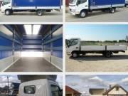 Költöztetés, szállítás, lomtalanítás
