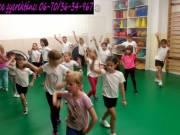 Divattánc tanfolyam gyerekeknek