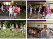 Nyári napközis tábor gyerekeknek