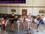 Nyári munka tánc tanároknak
