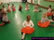 Ovis tánc 5 éves kortól