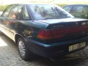 Daewoo Espero GLX Sedan szárm. hely : NAV Adóhivatal