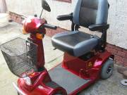 EL-GO/M tipusú elektromos moped eladó