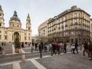 Budapest belvárosában átutazóknak kiadó lakások 1-7 napra alacsony áron!