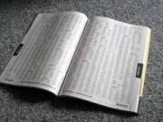 2013- as telefonkönyveket keresek