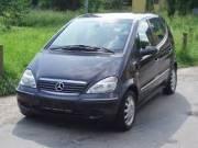 Mercedes a 170 fotó