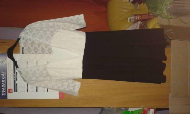 Ballagási ruha nadrágkosztümök 724c760444