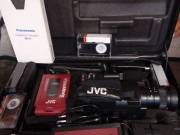 JVC kamera gyűjtőknek