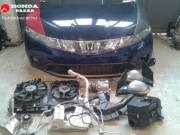 Honda alkatrész fotó