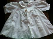keresztelő ruha