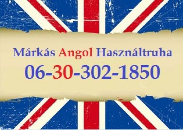 8922b2d8ee Angol bálás ruha nagykereskedelem! - Nyíregyháza, Szabolcs Szatmár ...
