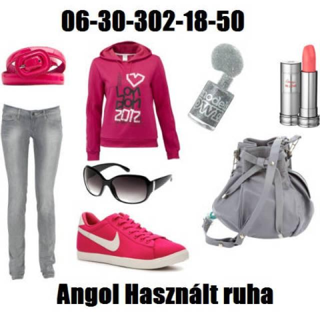 Márkás angol használt ruha 1+1 AKCIÓ! - Debrecen - Ruházat 4400ede9b7