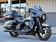 2014 Harley Davidson Touring