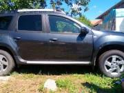 Dacia Daster 1,6 benzines  Black  Shadow