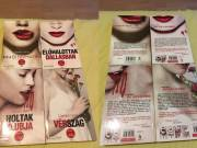 Charlaine Harris True Blood 1-9