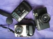 Fényképezőgépek gyűjtőknek