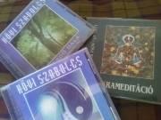 Meditációs zenék