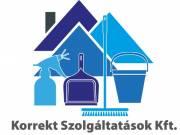 Teljeskörű Takarítási és Házvezetés-Bejárónői szolgálat