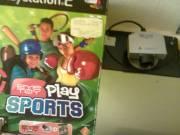 PS2 gép, Modbo Chip, rengeteg extrákkal, majd 60 játékkal