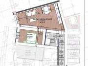 Szombathely belvárosában 59 m2-es FELÚJÍTOTT, 30 m2 előkertes lakás tárolóval eladó., Belváros
