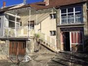 Szombathely belvárosában 110 m2-es felújítandó családi ház, belső udvarral eladó., Belváros