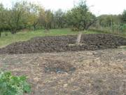 Kertásás - kerti munka - Távolság nem akadály