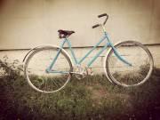 Csepel Túra Női kerékpár.