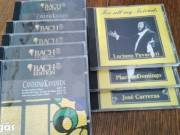 Klasszikusok CD gyüjtemény