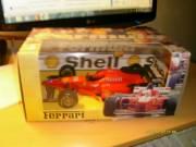Formula 1 modell gyűjtőknek