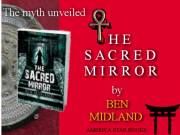 New book release. Writer Ben Midland unveils Japan's best kept secret