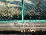 Kerítés javítás
