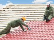 tetőfedőbádogos és egyéb épitőipari munkálatok