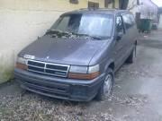 Chrysler Voyager 4x4