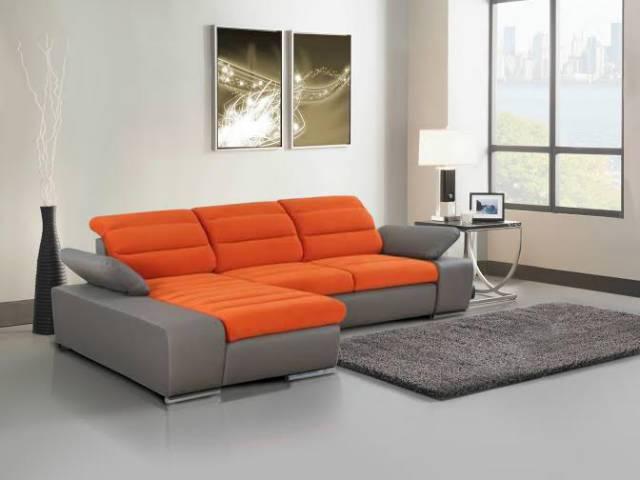 Neea német L alakú és közel 500 db minőségi kanapé eladó ...