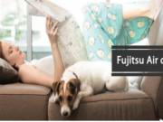 Japán Fujitsu klímák forgalmazása