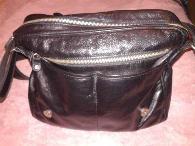valódi bőr táska Zippo bőrtáska válltáska iskolatáska Nyíregyháza ... 075b90c2b7