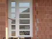 Műanyag ablak,ajtó beépítés