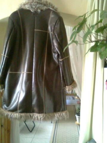 Eladó megkímélt állapotba levő meleg női téli kabát - Kecskemét ... 6711c3c39f