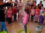 Buborék show, buborék parádé, buborék party