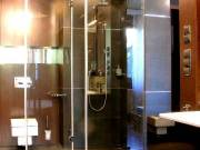 Zuhany üvegajtó