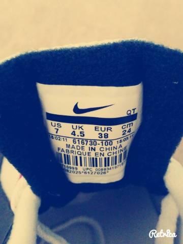 Nike Airmax 90 női 38 as eladó! Budapest IV. kerület