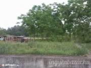 Épitési telek eladó Kiváló részen